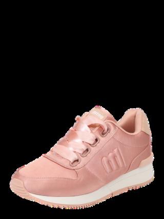 MTNG Dames Sneakers laag ´STELA´ rosa
