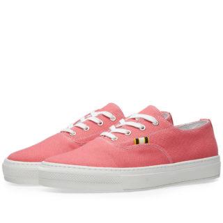 Aprix Canvas Sneaker (Pink)