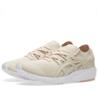 Asics Gel Kayano Knit Lo W (Neutrals)