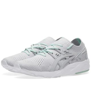 Asics Gel Kayano Knit Lo W (Green)