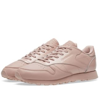 Reebok Classic Leather IL W (Pink)