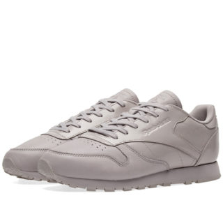 Reebok Classic Leather IL W (Grey)