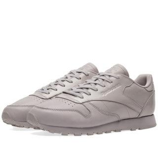Reebok Classic Leather IL W (Grey)