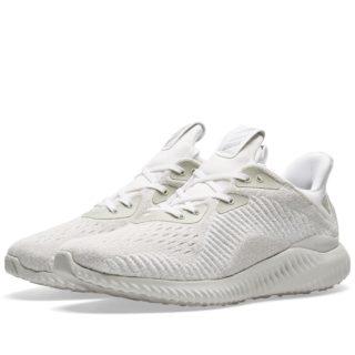 Adidas Alphabounce EM (White)