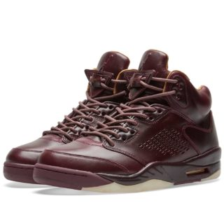 Nike Jordan 5 Retro Premium (Purple)