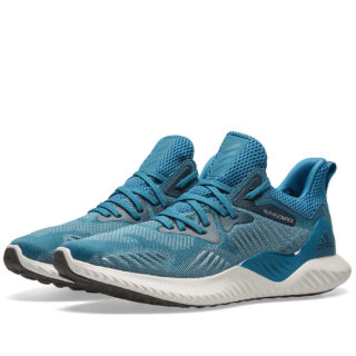 Adidas Alphabounce Beyond (Blue)