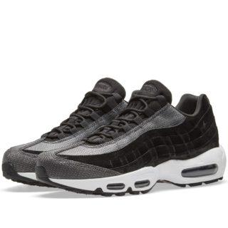 Nike Air Max 95 Premium W (Black)