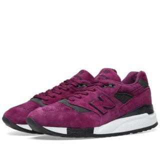 New Balance M998CM - Made in the USA (Purple)