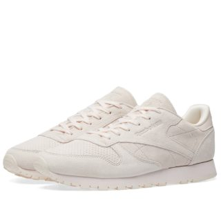 Reebok Classic CL Leather W (Pink)