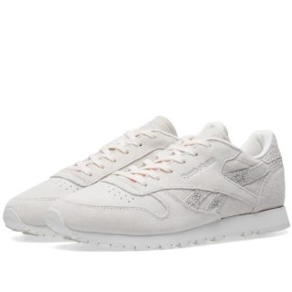 Reebok Classic Leather Shimmer W (Pink)