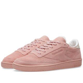 Reebok Club C 85 NBK W (Pink)