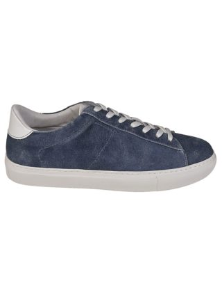 Dondup Dondup Classic Sneakers (blauw)