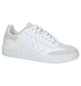 Sneakers Hummel (wit)