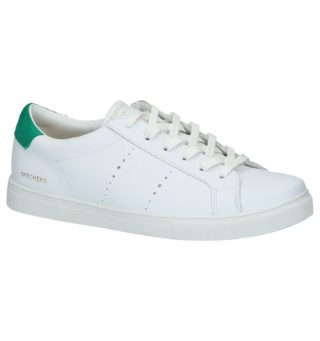 Lage Sportieve Sneakers Wit (wit)