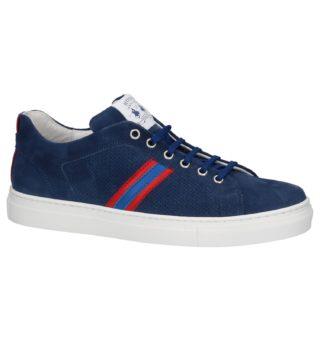 Sneakers Donker Blauw Hoops (blauw)