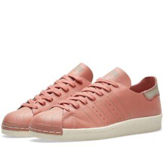 Adidas Superstar 80s Decon W (Pink)