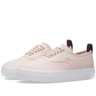 Eytys Mother Canvas Sneaker (Pink)