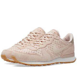 Nike Internationalist Premium W (Pink)