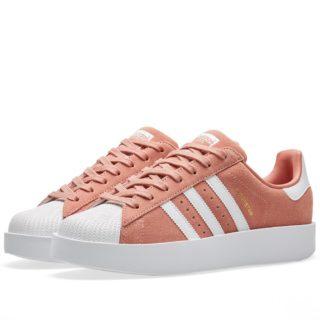 Adidas Superstar Bold W (Pink)
