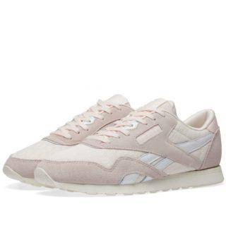 Reebok CL Nylon Cold Pastel W (Pink)