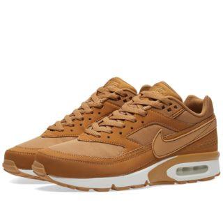 Nike Air Max BW (Brown)