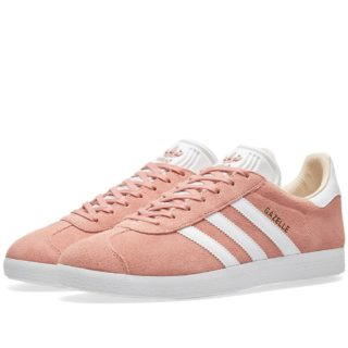 Adidas Gazelle W (Pink)