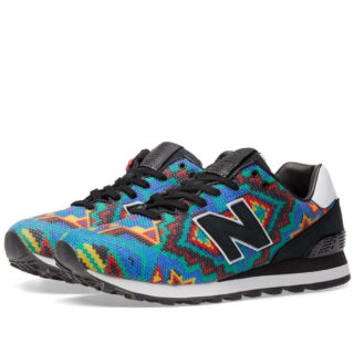New Balance x Ricardo Seco UL574RS1 (Multi)