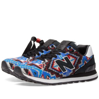 New Balance x Ricardo Seco UL574RS2 (Multi)