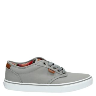 Vans Atwood lage sneakers grijs