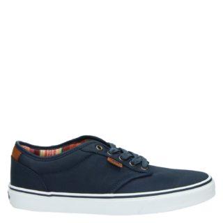 Vans Atwood lage sneakers blauw