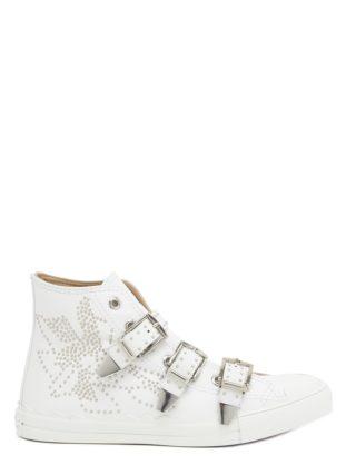 Chloé Chloé Shoes (wit)