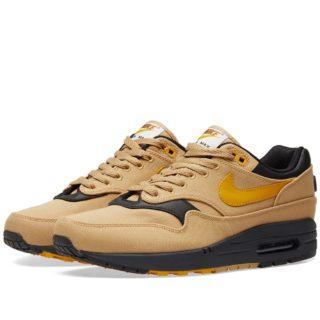Nike Air Max 1 Premium (Yellow)