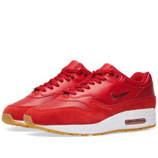 Nike Air Max 1 Premium SC W (Red)