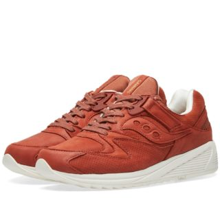 Saucony Grid 8500 HT (Orange)