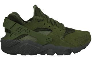 Nike Air Huarache Run 852628 301 (Overige kleuren)