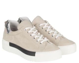 Roberto d'Angelo Sneaker Brest (Taupe)