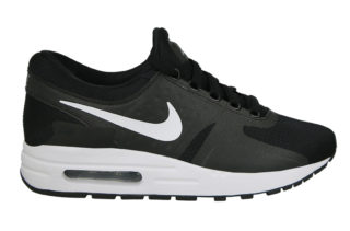 Nike Air Max Zero Essential (GS) 881224 002 (zwart)