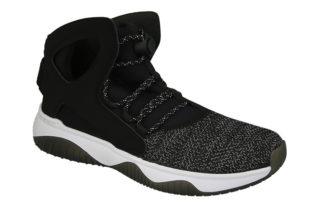 Nike Air Flight Huarache Run Ultra 880856 001 (zwart)