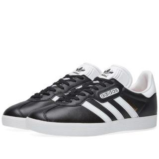 Adidas Gazelle Super Essential (Black)