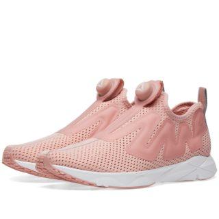 Reebok Pump Supreme (Pink)