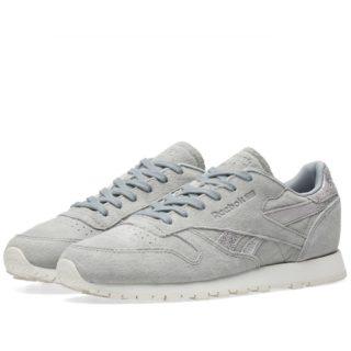 Reebok Classic Leather Shimmer W (Grey)