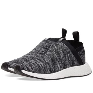 Adidas x United Arrows & Sons NMD CS2 PK (Black)