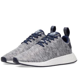 Adidas x United Arrows & Sons NMD R2 (Grey)