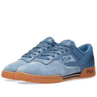Fila x Liam Hodges Original Fitness Sneaker (Blue)