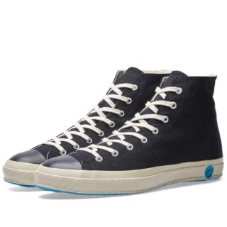 Shoes Like Pottery 01JP High Sneaker (Black)
