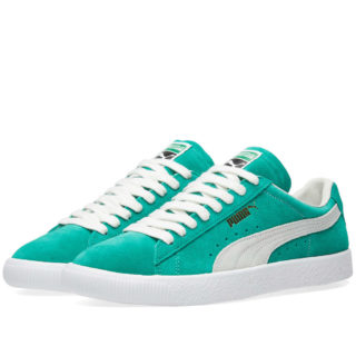Puma Suede 90681 OG Pack (Green)