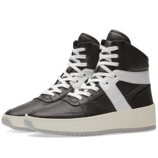 Fear Of God Basketball Sneaker (Black)