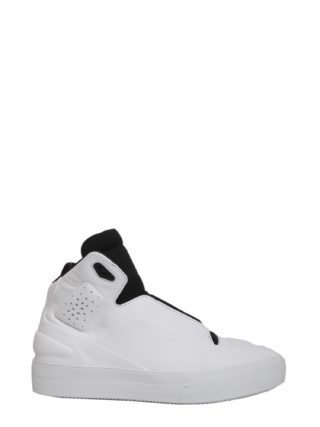 Maison Margiela High-top Sneakers (wit)