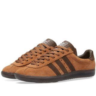 Adidas SPZL Padiham (Brown)