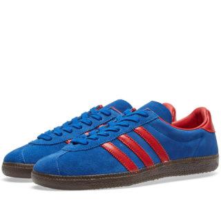 Adidas SPZL Spiritus (Blue)